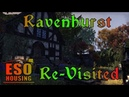 ESO Ravenhurst Revisited