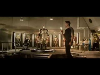Iron Man 3 soundtrack oficial -  Let's go all the way - The Wondergirls ft Robbie Williams