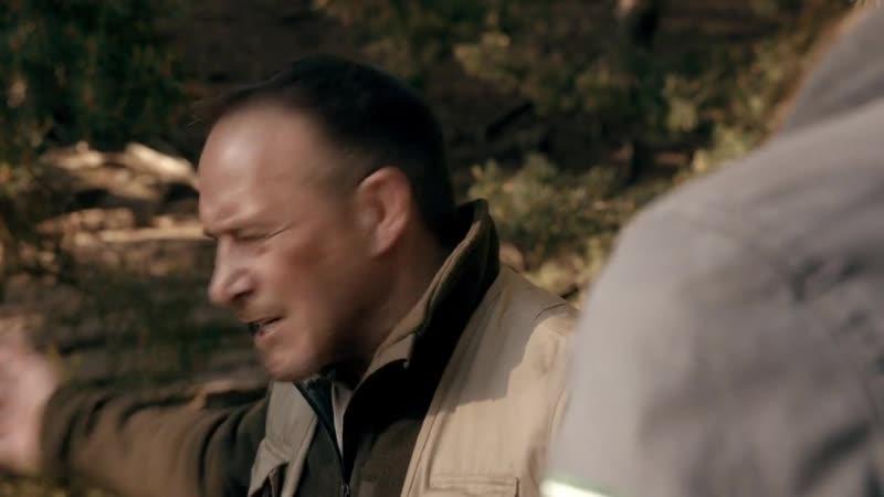 Спецотряд кобра 11 полиция автобана сезон 38 серия 5 поединок в лесу