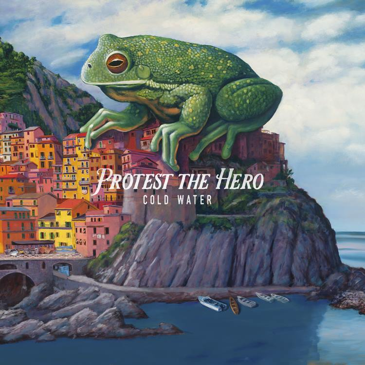 Protest The Hero - Cold Water (Single) (2015)