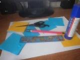 сделай сам#3 как сделать блокнот своими руками (2 часть)