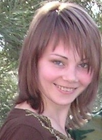 Наталья Прищепа-Кузнецова, Серпухов, id122683674