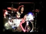 Quiet Riot - Breathless (Live)