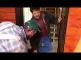 На ферме мечты у Джастаса Уолкер. Фильм 4. Обзор фермы. Часть 2.