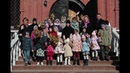 Приводите ко Мне детей К 5 летию воскресной школы при Казанском женском монастыре