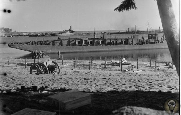 Лапландская война конец Второй Мировой для Финляндии В 1944 году Финляндия вышла из мировой войны, однако была вынуждена выбить немецкие войска со своей территории. 1944 год оказался