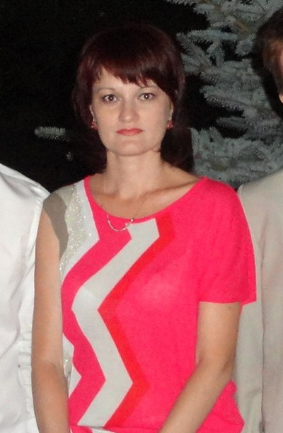 Наталья Фролова, 7 декабря , Одесса, id19268094