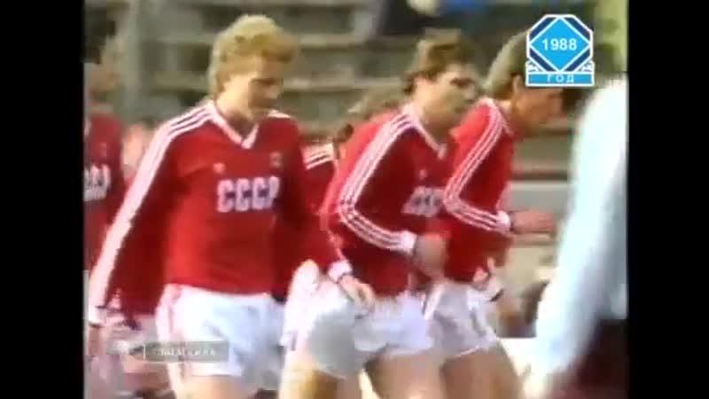 Роскошный мяч Александра Заварова в ворота сборной Аргентины