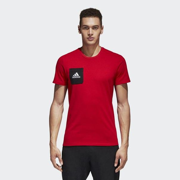 Футболка спортивная TIRO17 TEE