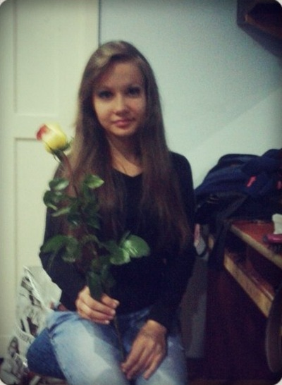 Алина Молокова, 15 февраля 1993, Красный Сулин, id190957534