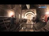 Подземный «Деловой центр», или Как строят метро под «Москва Сити»