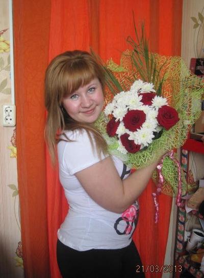Анастасия Драгунова, 13 июня 1987, Фурманов, id68981246