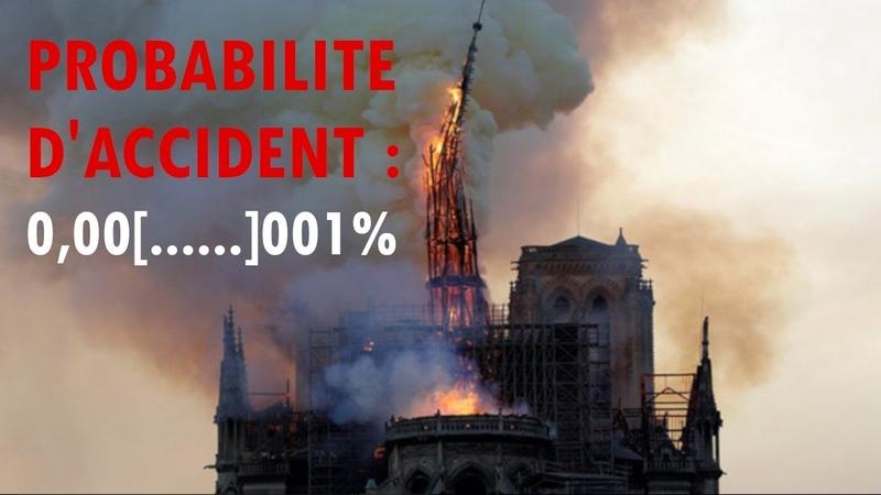 Un élu s. dénonce l'attaque anti-Chrétienne de Notre-Dame. Analyse d'une surprise