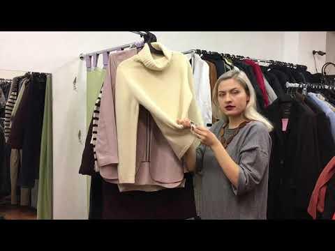 Поступление 05.11.18. Женская одежда, размеры 40-48 (XXS-L)