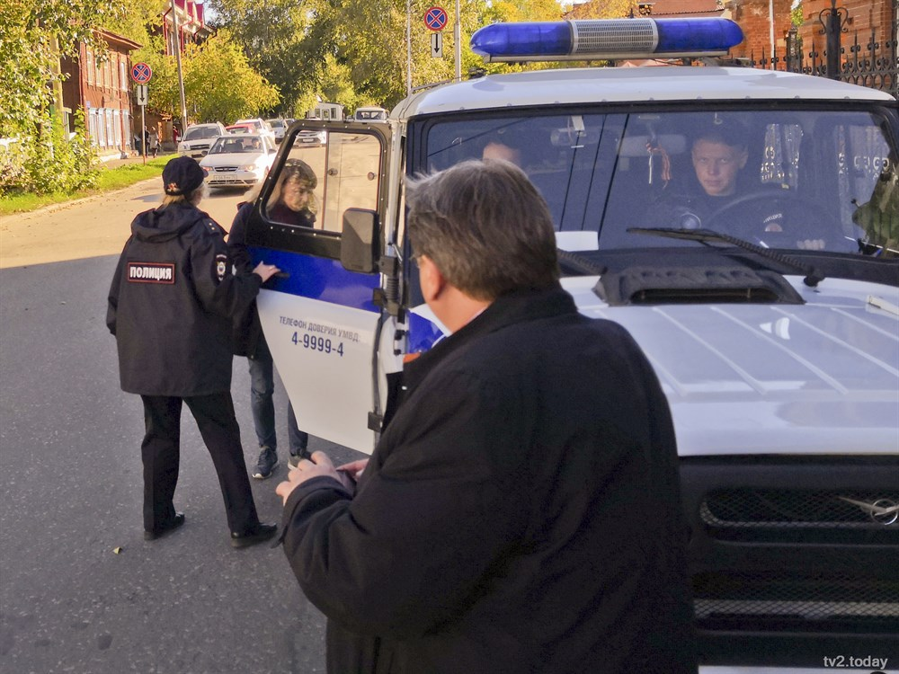 Томский областной суд оставил Ксению Фадееву под арестом