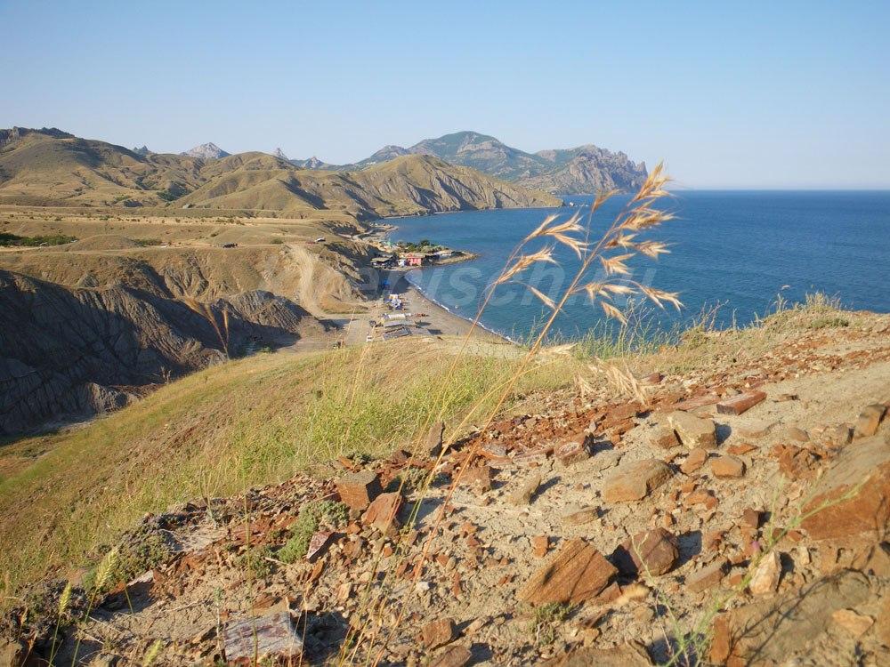 Нудисты лисьей бухты фото 49400 фотография