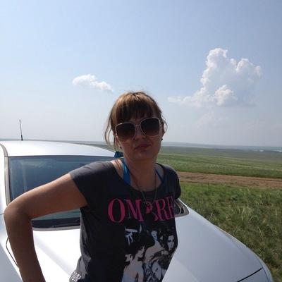 Елена Синютина, 4 октября , Оренбург, id50037788