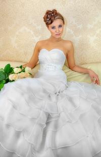 Свадебные платья в Екатеринбурге. Салон свадебно   ВКонтакте 5046cb24ca5