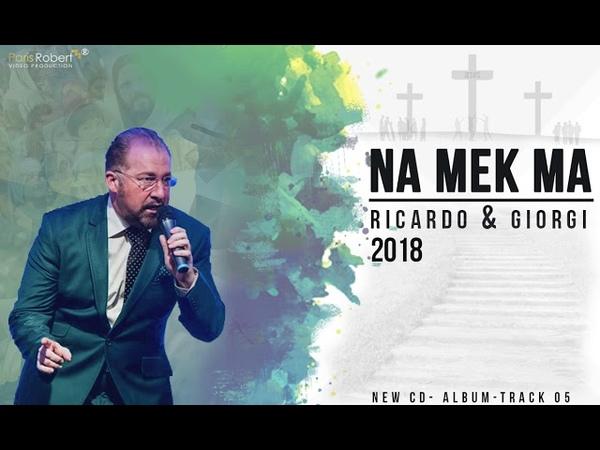 Ricardo Kwiek - Na Mek Ma - 2018 New - Sinti/gipsy/romane gila