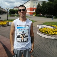 Анкета Евгений Ложененко