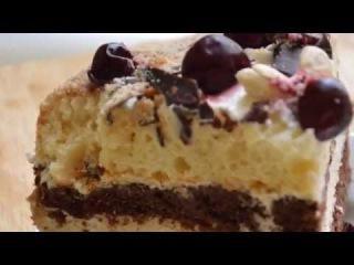Рецепты от Славянки - Торт