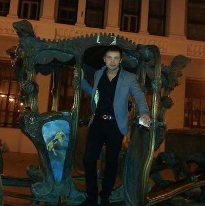 Александр Матросов, 14 декабря , Казань, id5573970