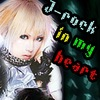 ☆J-rock in my heart☆[official]