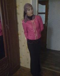 Медина Чомаева, 8 ноября 1993, Черкесск, id202701228