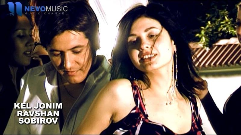 Ravshan Sobirov - Kel jonim (Official Video)