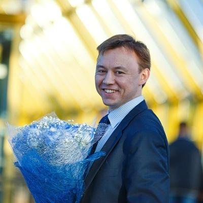 Никита Канапацкий