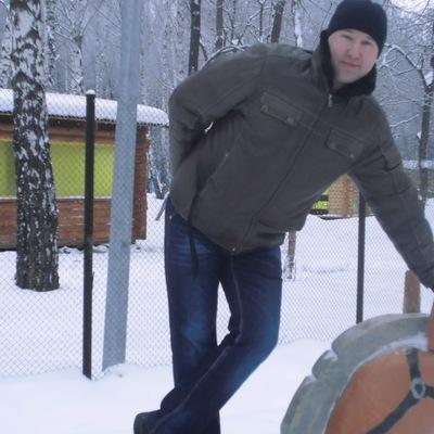 Андрей Анатольевич, 1 декабря 1975, Екатеринбург, id196044450