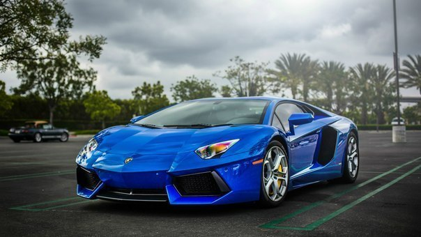Automobili Lamborghini Holding S.p.A.