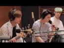 14 09 18 KBS COOL FM AKMU Suhyun's Volume Up @ I Know U Know