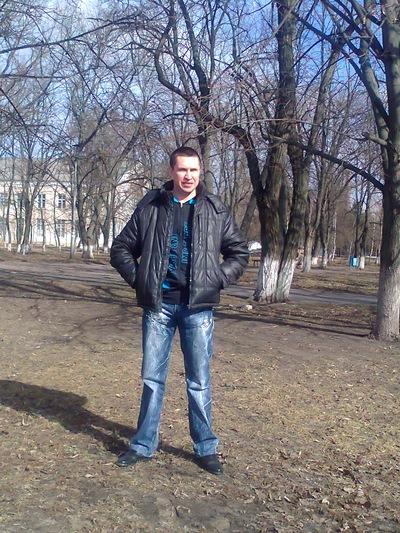 Евгений Евгеньевич, 16 июля 1974, Харьков, id200470641