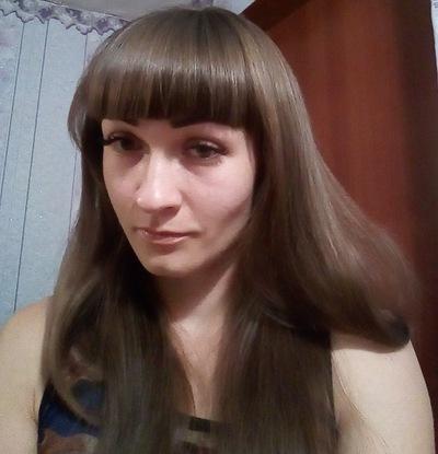 Яна Олейник