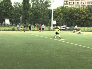 Kharkov Open Cup 3 тур Дельта - Марион(нов)