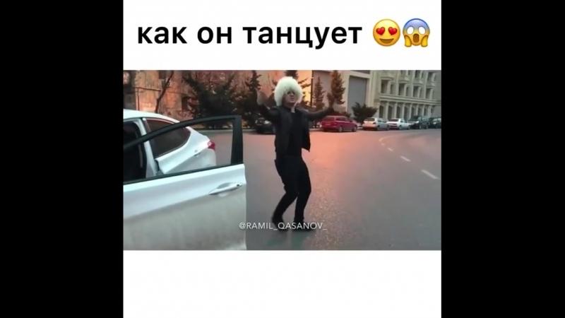 Ramil Qasanov dashi 2018 yeni Lezginka