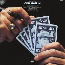 Jerry Lee Lewis альбом Odd Man In