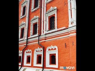 Прогулки по Китай-городу 2018 г. Москва