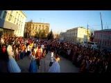 БИБЛИОНОЧЬ -- 2013 г.Рязань 19 апреля библиотека им. М.Горького.