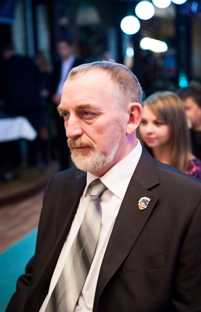 Вениамин Семенов, 19 апреля , Санкт-Петербург, id213975084