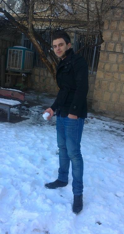 Abo-Shehab-Miziri Ahmed, 15 февраля 1993, Одесса, id185749155