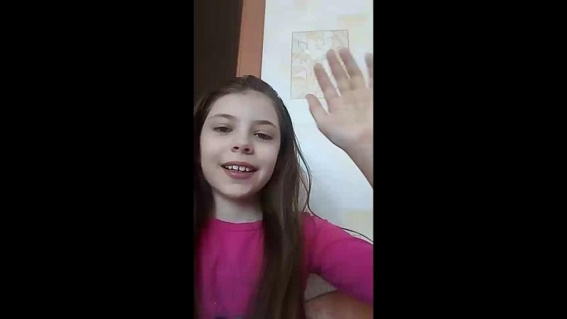 Таня Конарева Live