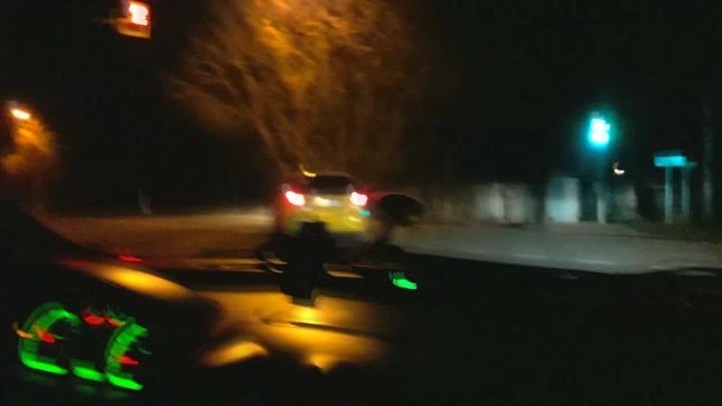 Chevrolet Aveo седан VS хэтчбек))