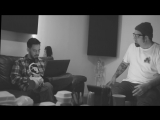 Mike Shinoda - Lift Off [feat. Chino Moreno and Machine Gun Kelly]