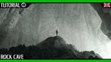 Octane Render Cinema 4D Tutorial Rock Cave Art with Octane with Octane Scatter Rhett Dashwood