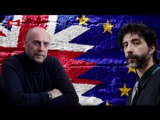 Alain Soral sur le Brexit et la mort de Maurice Dantec