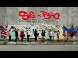 Kaskade feat. Haley -- Dynasty (Dada Life Remix) - Sis n Bro Jullie's Group
