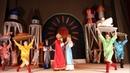 Сказка о царе Салтане Тизер 0