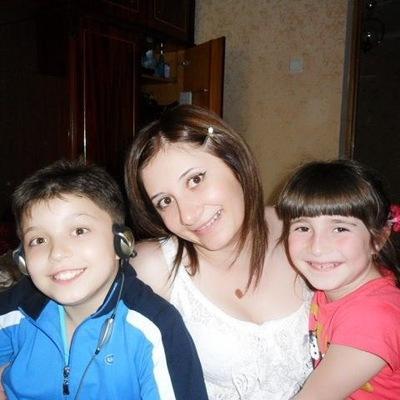 Анжела Джанаева, 3 сентября 1988, id215513529